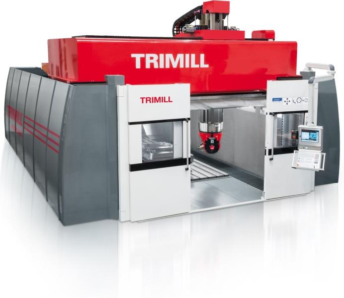 trimill machine